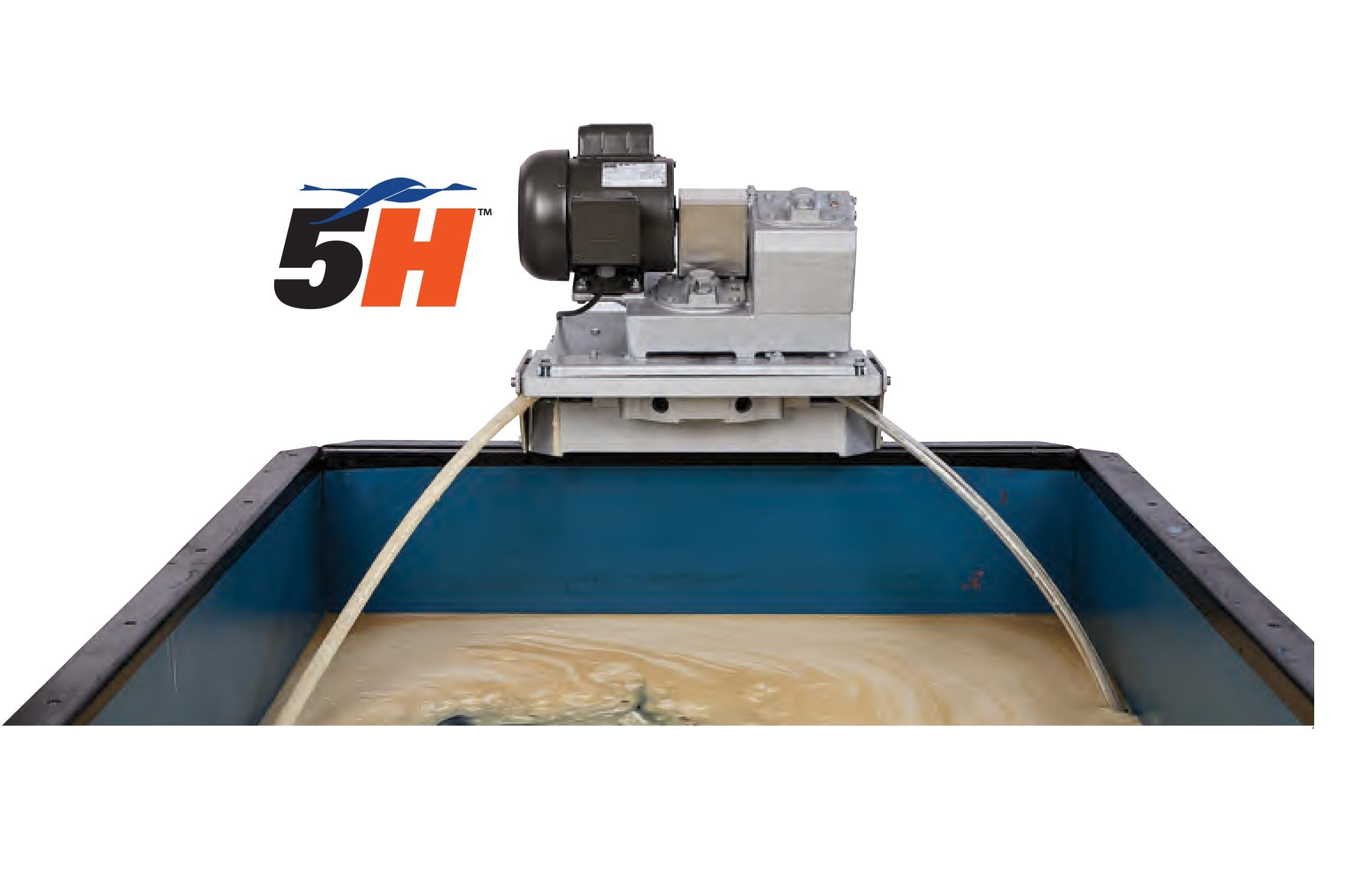 5h-oil-skimmer