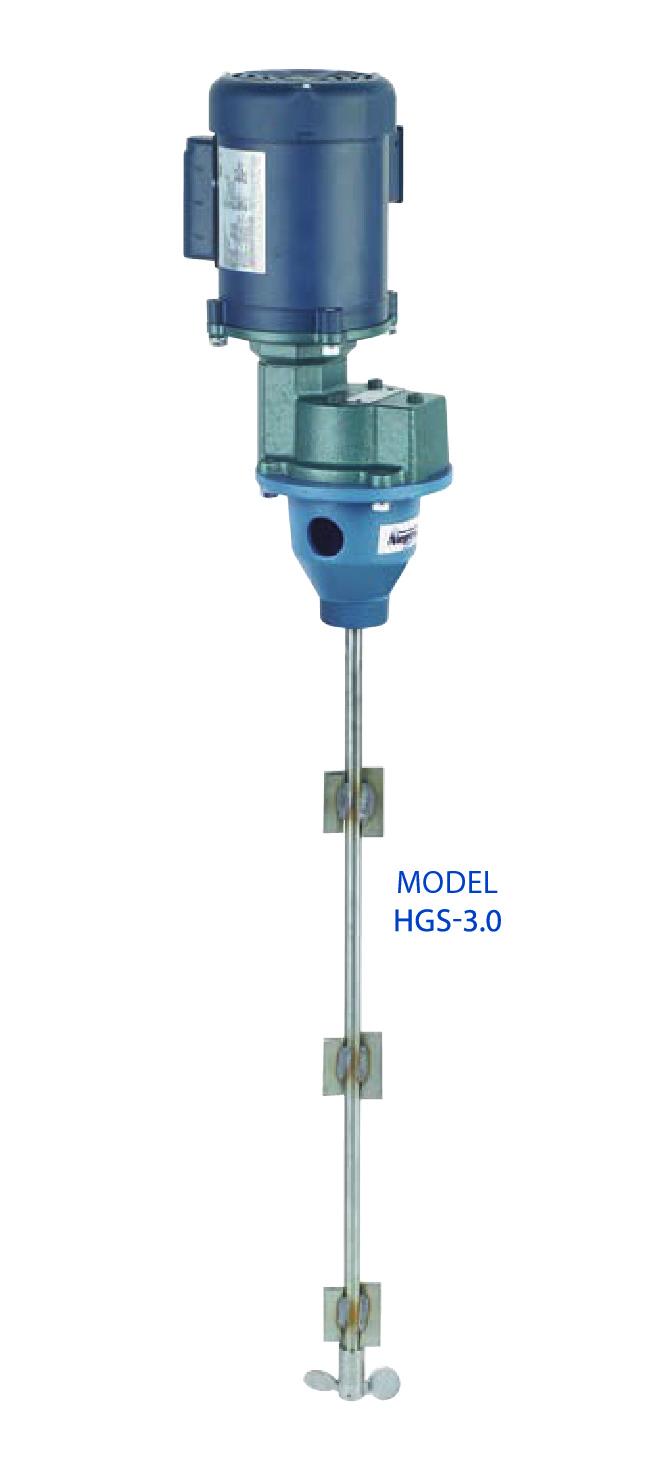 Model-HGS-Mixer