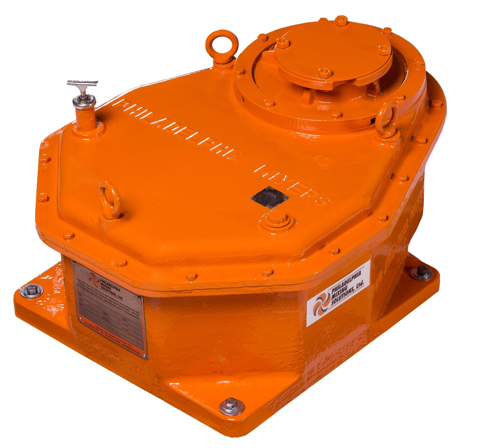 unifirst-4000-series-mixer-houk-inc